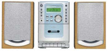Produktfoto Sanyo DC-DA 1000