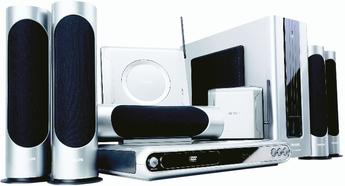 Produktfoto Philips LX 3750 W