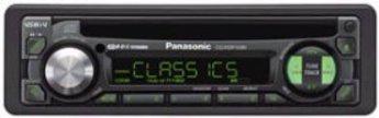 Produktfoto Panasonic CQ RDP 103N
