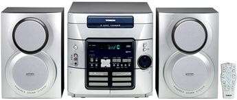 Produktfoto Thomson MS 2000 G