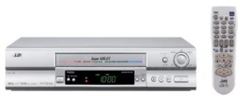 Produktfoto JVC HR-S 7960