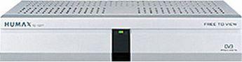 Produktfoto Humax F 2-1001 T