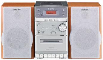 Produktfoto Sony CMT-EP313