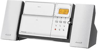 Produktfoto Panasonic SC-EN5 EG-S