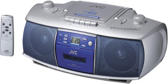 Produktfoto JVC RC-ST 1
