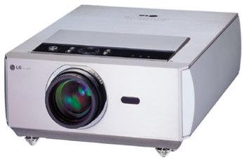 Produktfoto LG RL-JA10