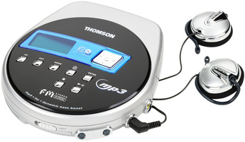 Produktfoto Thomson PDP 2069