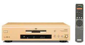 Produktfoto Sony DVP-NS 999 ES