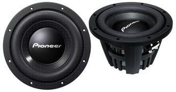 Produktfoto Pioneer TS-W 121SPL