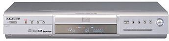 Produktfoto Samsung DVD-R 4000