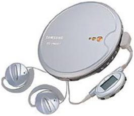 Produktfoto Samsung MCD-HM 920