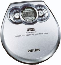 Produktfoto Philips EXP 323
