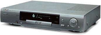 Produktfoto Philips DVD 755 VR