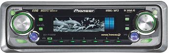 Produktfoto Pioneer DEH-P 7500 MP