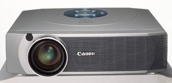 Produktfoto Canon LV-5200
