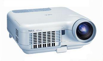 Produktfoto NEC HT1000