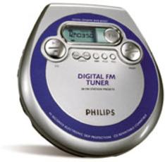Produktfoto Philips AZT 3202