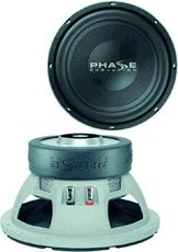 Produktfoto Phase Linear SX 10