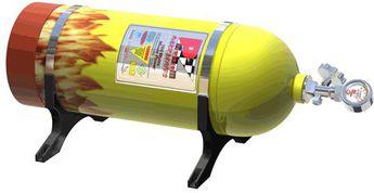 Produktfoto Crunch NOXX-TUBE Aktiv