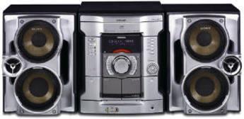 Produktfoto Sony MHC-RG 220
