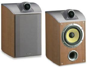 Produktfoto Sony SS-X 30 ED