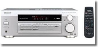 Produktfoto Pioneer VSX-D 512