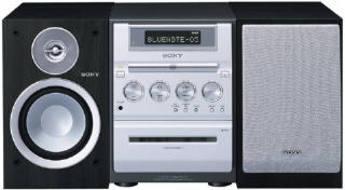 Produktfoto Sony CMT-GP5