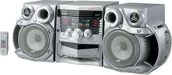 Produktfoto JVC MX-GA 77