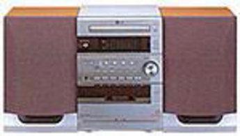 Produktfoto LG LX 330 D