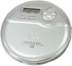 Produktfoto Aiwa XP-EV 600
