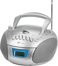 Produktfoto SEG SRR 2850 MP3
