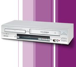 Produktfoto Hitachi DV-PF 3 E
