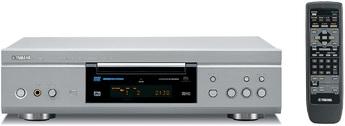Produktfoto Yamaha DVD-S2300