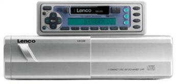 Produktfoto Lenco CSC 239