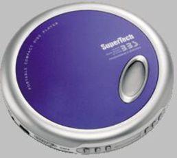 Produktfoto Supertech CDP-85