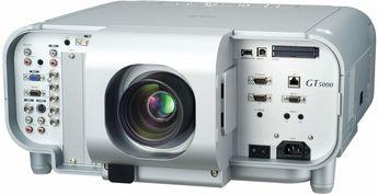 Produktfoto NEC GT5000