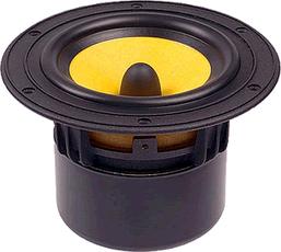 "Produktfoto Bombass Expert Kevlar 5"""