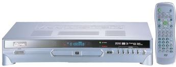 Produktfoto Mustek DVD R 100 A