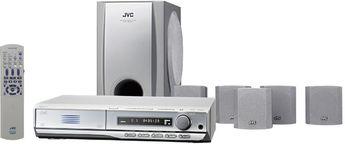 Produktfoto JVC TH-M 45