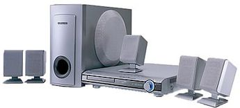 Produktfoto Samsung HT-DB 120
