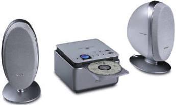 Produktfoto Sony CMT-CQ1