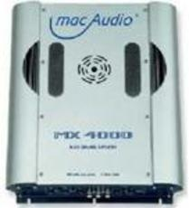 Produktfoto Mac Audio MX 4000