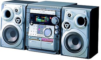 Produktfoto Samsung MAX-S 720