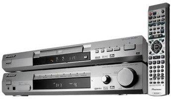 Produktfoto Pioneer HC 42 VSXC301/D464
