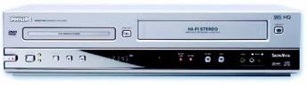 Produktfoto Philips DVD 757 VR