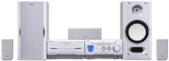 Produktfoto Sony MHC-WZ8DVD