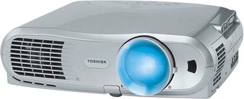 Produktfoto Toshiba TLP-790