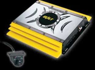Produktfoto Lightning Audio B 2.350.1