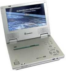 Produktfoto Cyberhome CH-LDV 710