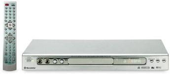 Produktfoto Roadstar DVD-2501